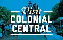 Graphical link for Colonial Central Contact Info