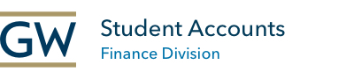 Student Accounts in the Finance Division